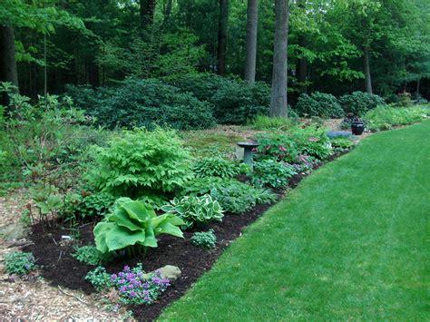 design flower bed shade my garden 1999 2015 betty on gardening