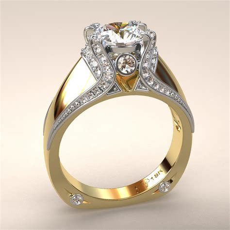 Design Ringe by 16 Exles Of Loved Ring Designs