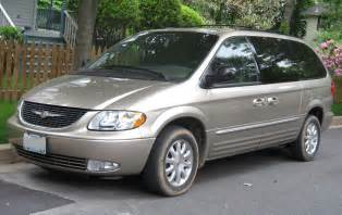 Chrysler 2001 Town And Country Chrysler Town Country Car Photos Chrysler Town Country