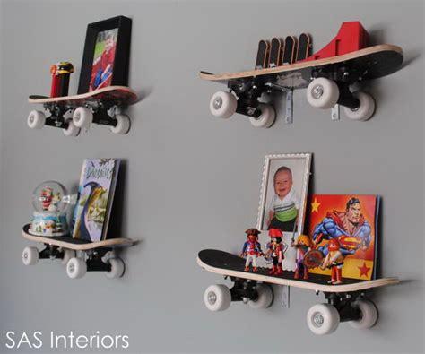 skateboard ideas 20 and creative skateboard upcycling ideas hative