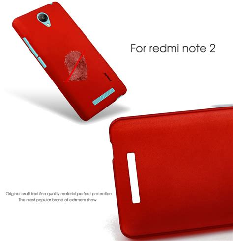 Casing Cover Backleather Redmi Note 2 Shell Kulit cover for xiaomi redmi note 2