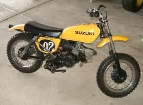 Suzuki Tr Suzuki Suzuki Tr 50 Sd Moto Zombdrive