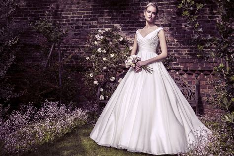 Brautkleider Ulm by Ellis Bridals Brautkleider Brautkleid Hochzeitskleid