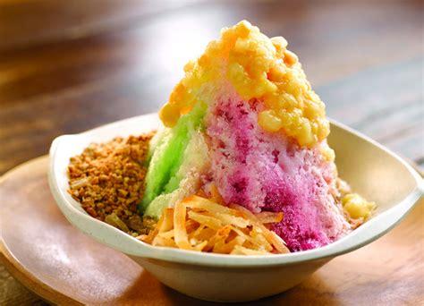 membuat ice cream singapore wisata kuliner singapore yang wajib anda kunjungi