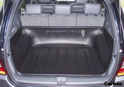 Baru Murah Anti Slip Boot Mat 80cm X 100cm mercedes m class 98 02 only for 5 seater carbox hs mercedes m w163 98 to 05 jv10 1041