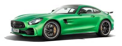Mercedes Nicknames 2017 Mercedes Amg Gt R Dissected Feature Car And Driver
