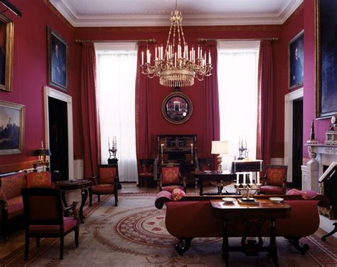 white house rooms refurbished white house room 08 may 1962 f kennedy presidential library museum