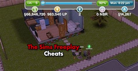 sims freeplay money cheats android the sims freeplay cheats for simoleons and lp enjoy with our the sims freeplay cheats and