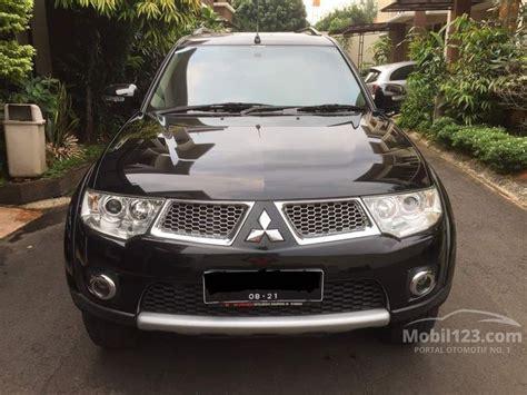 Jual Lu Led Mobil Di Jakarta jual mobil mitsubishi pajero sport 2011 exceed 2 5 di dki