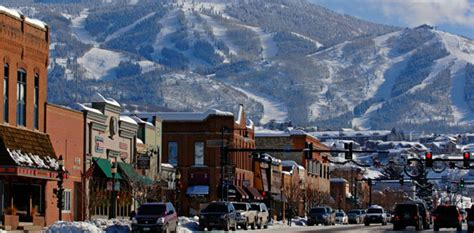 steamboat from denver steamboat springs colorado mountain transportation