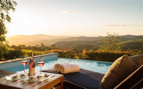 best hotels in stellenbosch the 2017 world s best resort hotels in africa travel