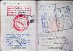Invitation Letter To Zambia Zambian Travel Visas Travel Visa For Zambia Work Visa Zambia