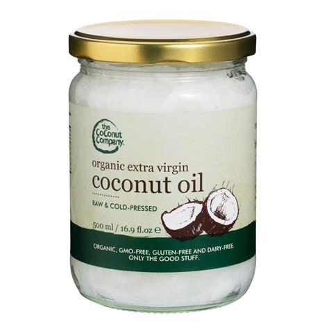 Coconut Vco 500 Ml organic coconut 500ml the coconut company