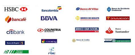 banco de logotipos los bancos y su logotipo imagui