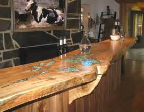 Kitchen Cabinets Toledo Ohio 44 reclaimed wood rustic countertop ideas decoholic