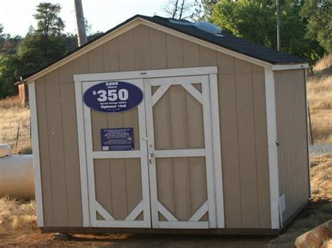 Lowes 8x10 Storage Shed by Diy Shed Building 84 Lumber Wood Sheds 8x10