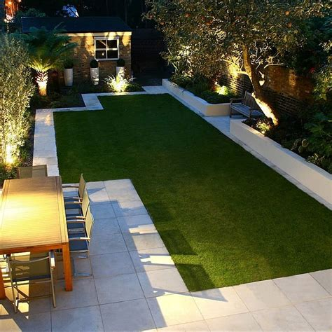 Modern Gardens Ideas Best 25 Modern Garden Design Ideas On Pinterest