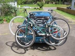 diy bike racks singletracks mountain bike news