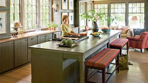 extra large kitchen island extra large island stylish kitchen island ideas