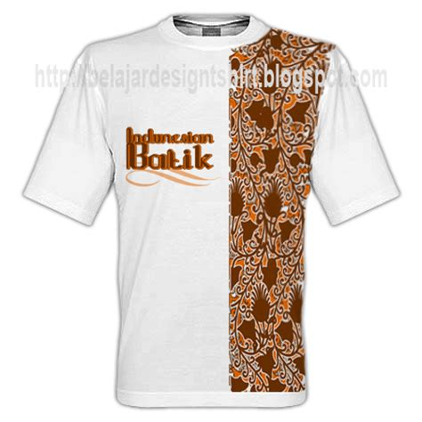 t shirt design online indonesia indonesian batiks car interior design