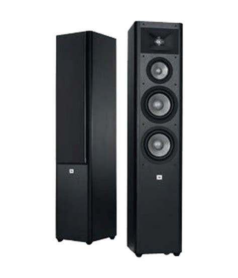 Speaker Jbl Kotak buy jbl studio 280blk floorstanding speaker at best price in india snapdeal