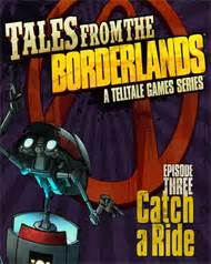 psp themes borderlands tales from the borderlands episode 3 catch a ride