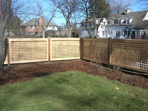 inexpensive privacy fence ideas fence ideas