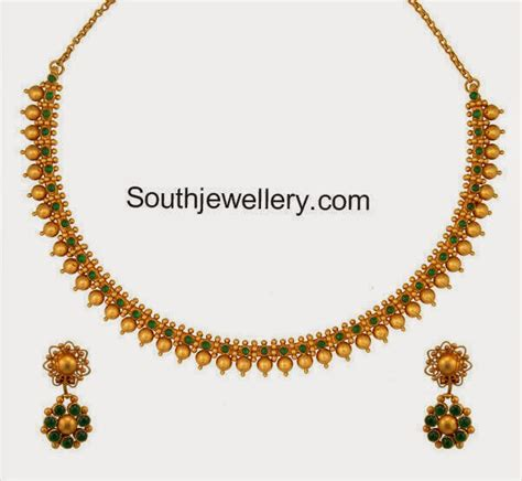 Jewellery Gold Design Angti by Gold Necklace Jewelry Designs Page 28 Of 62