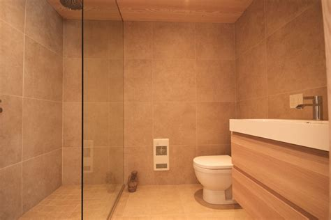 In Shower by Walk In Shower In En Suite Bathroom