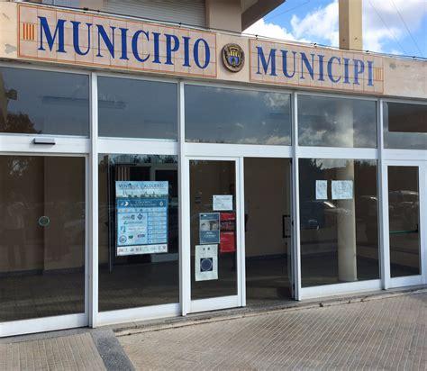 orari uffici comunali comune di alghero orari e rubrica uffici comunali