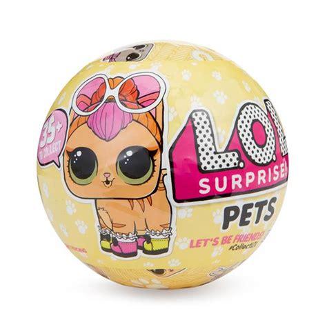 Lol L O L Pets Series 3 lol pets series 3