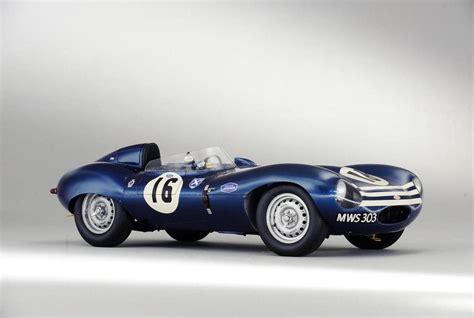 1954 Jaguar D Type     SuperCars.net