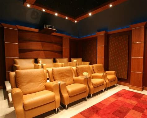 home theater seating home theatre