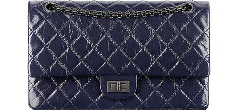 Bag Tas Chanel Navy icons chanel 2 55 tas the bag hoarderthe bag hoarder