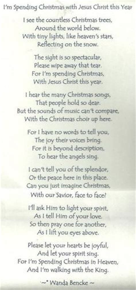 christmas with jesus this year 1000 images about grief on i miss you miss you and heavens