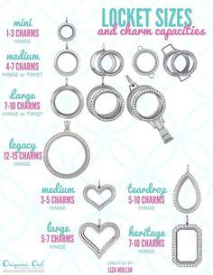 Origami Owl Locket Sizes - origami owl ideas www pattygary origamiowl on