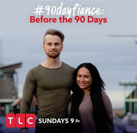 90 days to wed season 3 still together darcey silva and jesse meester 90 day fiance promo the