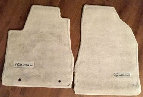 floor mats for lexus rx330 floor mats carpets for sale find or sell auto parts