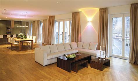 wohnzimmer 50 qm berlin luxuswohnung innen