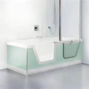 begehbare badewanne begehbare wannen badewannen mit t 252 r reuter onlineshop