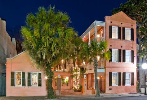 The Elliott House Inn Charleston Sc Aaa Com