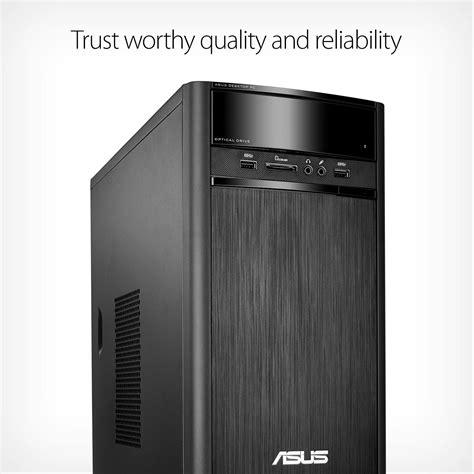 Desktop Pc Asus K31cd K Id002d asus k31cd ab51 tower desktop pc intel