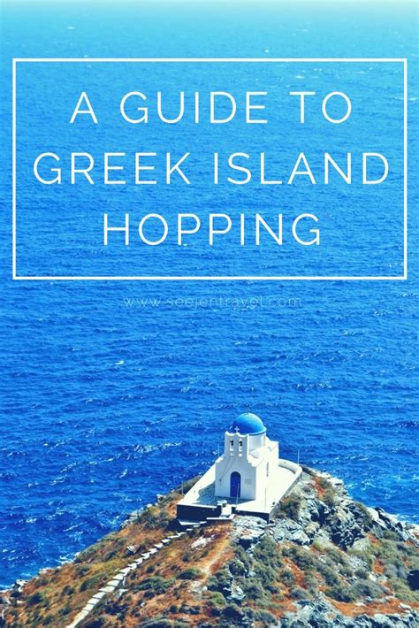 best greece travel guide a guide to island hopping create books and greece