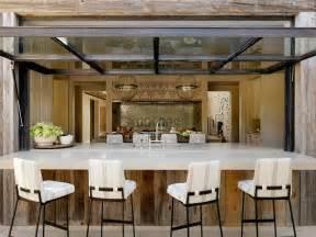 Kitchen Pass Through Bar by Kitchen Pass Through Transitional Kitchen Artistic