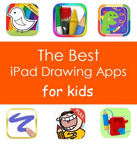 The Best Drawing Apps