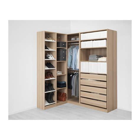 Corner Wardrobe Units Ikea by Pax Corner Wardrobe 160 188x236 Cm Ikea
