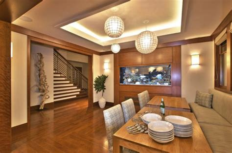 dining room table fish tank dining table fish tank dining table