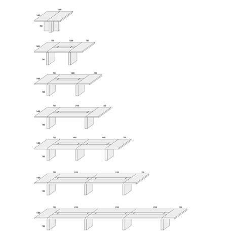 dimensioni scrivanie ufficio tavolo riunioni per ufficio deck arredaclick