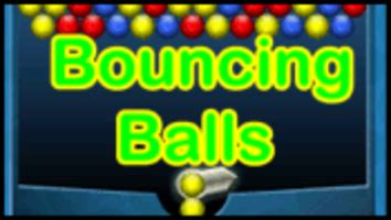 bouncing balls primarygames play   games