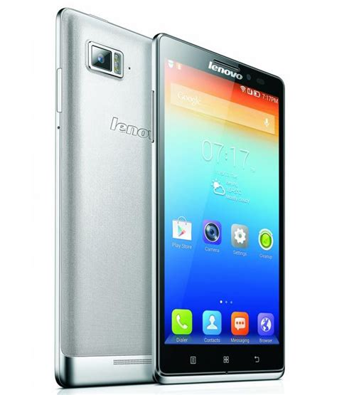 Ultrathin Lenovo S930 Lenovo S930 Ultrafit Lenovo S930 S 930 T30 lenovo s930 8gb dual sim phone white mobile phones at low prices snapdeal india